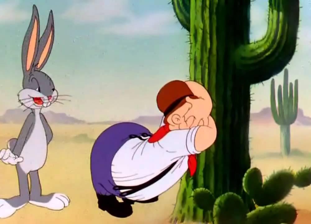 the wacky wabbit 1942 youtube