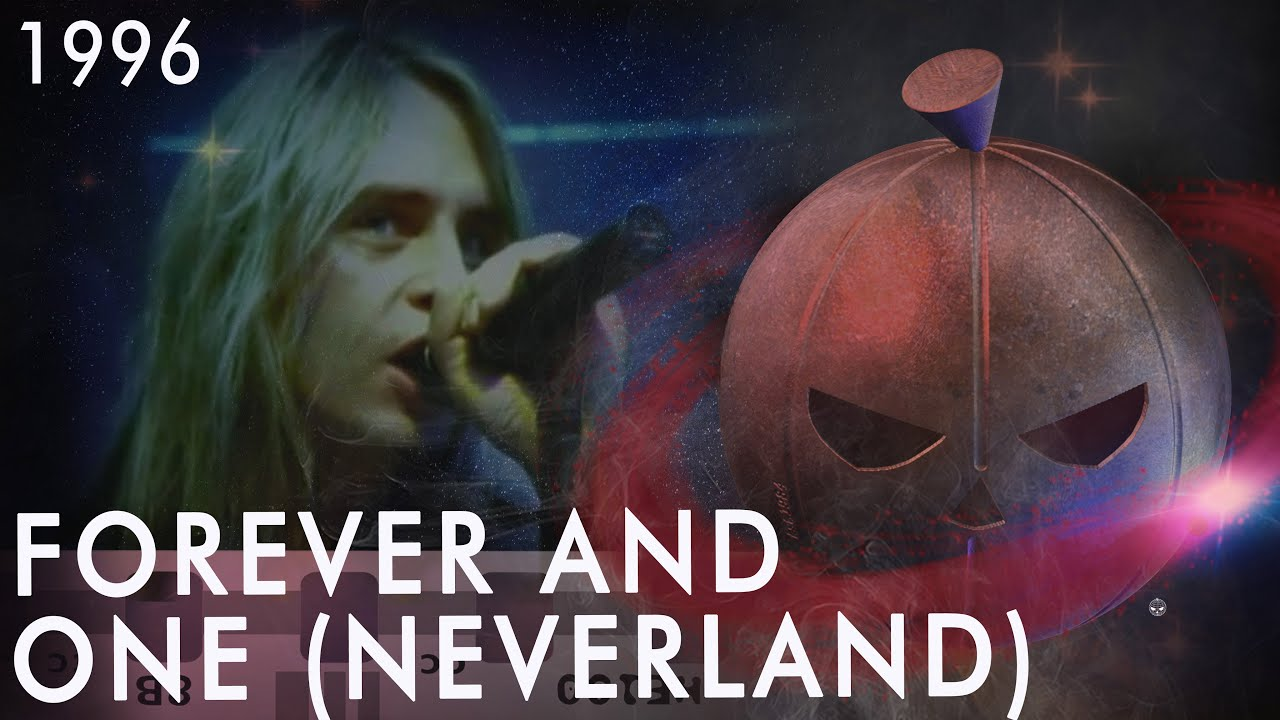 Download HELLOWEEN - Forever And One (Neverland) (Official Music Video)