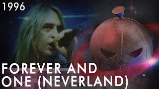 HELLOWEEN - Forever And One (Neverland) (Official Music Video)