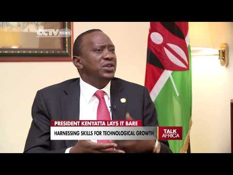 TALK AFRICA: Kenya Turns A New Leaf