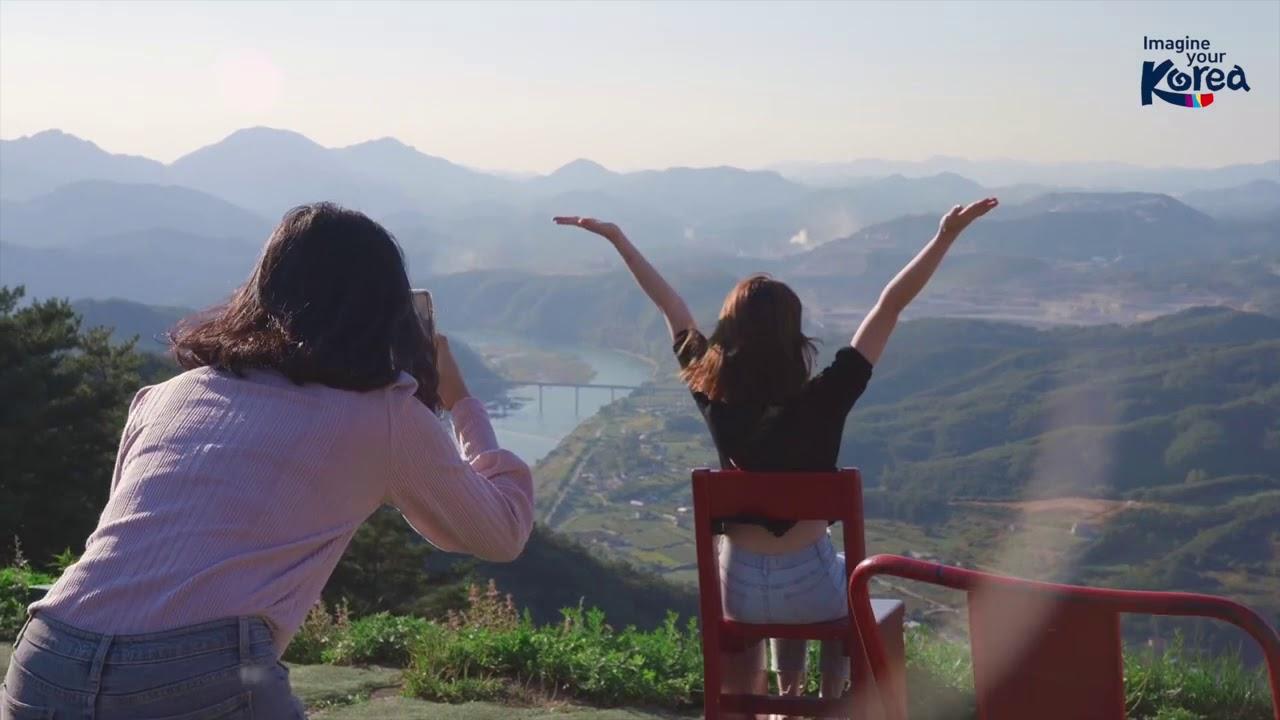 Tìm con người thật của bạn ở Danyang [Thế giới ở Hàn Quốc] - Imagine your Korea