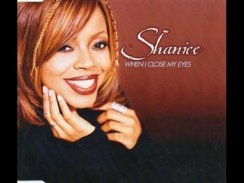 After Hours Slow Jams - Featuring SHANICE - Fall For You (1999) Produced By Babyface