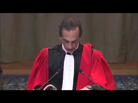 International Court of Justice (ICJ) Hears Cambodia v. Thailand Temple Dispute (Part 1 of 2)