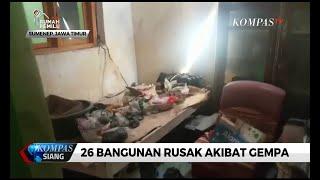 Download Video Gempa di Sumenep, 26 Bangunan Rusak & 1 Siswa Terluka MP3 3GP MP4