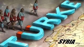 Türkiye-Suriye Gerginliğine Dünya Medyasının Bakışı