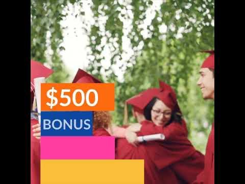 Peoria Toyota College Graduate Program