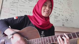 Sheila on 7 - Betapa (Acoustic Cover) Qhansa