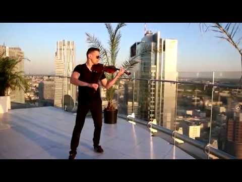 Alan Walker - Sing Me To Sleep - Chives Violin Cover (SMTS)