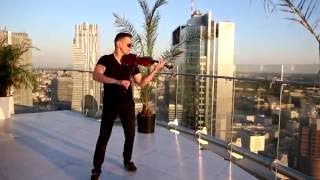 Alan Walker Sing Me To Sleep Chives Violin Cover SMTS