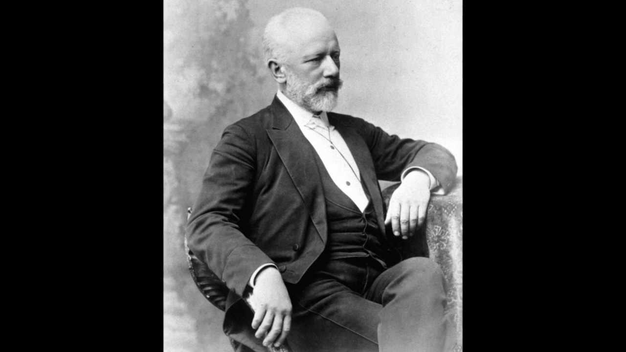 Symphony No. 5 in E minor (e-moll). Movement I, Andante--Allegro con anima