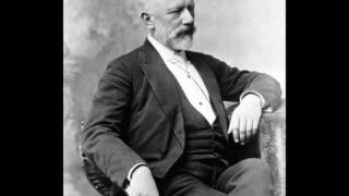 Tchaikovsky - Symphony No. 5 in E minor - I. Andante, Allegro con anima (USO/Abravanel)