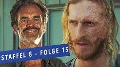 The Walking Dead Staffel 8: Die 10 denkwürdigsten Momente aus Folge 15