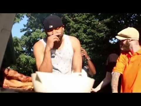 RIBS ON THE GRILL - STAKZILLA | MUSIC VIDEO