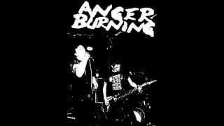 Anger Burning - The Nightmare Before