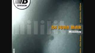 DJ Juan Mar - Mililitro (Emilijano Maxilitro Remix) [BDivision Records]