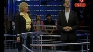 Один Проти Всех - Лидер Сотни (1 vs 100) Russia