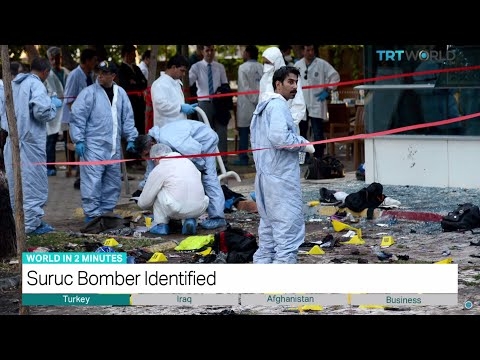 TRT World - World in Two Minutes, 2015, July 22, 11:00 GMT