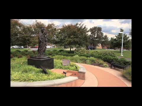 DeSales University TV Commercial 2013