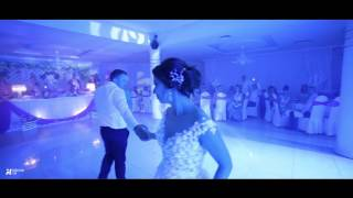 """The Best of"" Dansul Mirilor Cristina & Vitalie ,Feli - Creioane colorate"