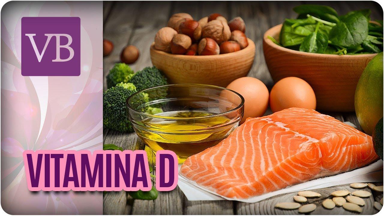 Importância Da Vitamina D Para O Organismo Você Bonita