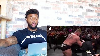 WWE Top 20 Unexpected Face Turns | Reaction