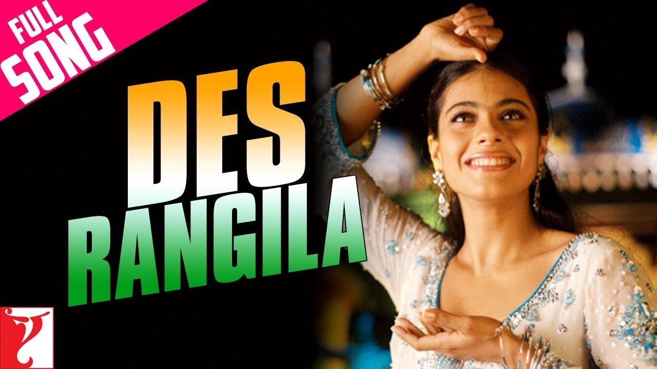 Mera Rang De Basanti Chola Mp3 Song Download 320kbps Mr Jatt
