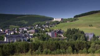 Sommerurlaub im AHORN Hotel Am Fichtelberg | Oberwiesenthal im Erzgebirge