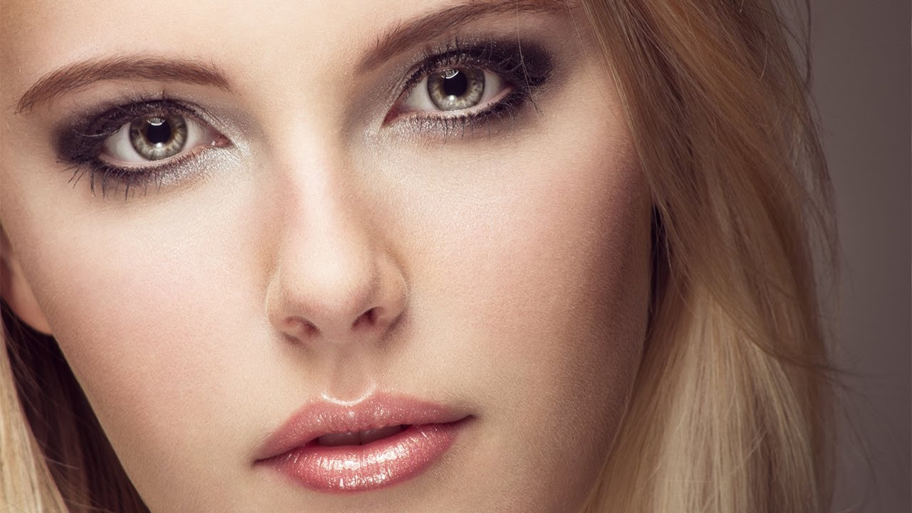 Beauty Retouch Overview Photoshop Cs6 Youtube