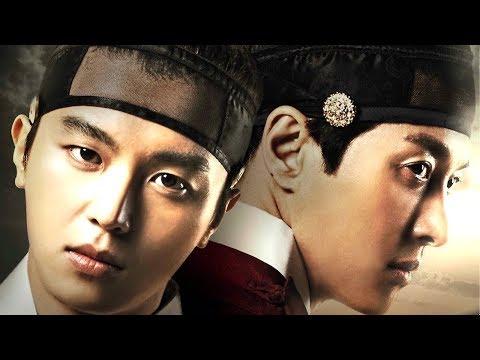 Dance With The Devil.  Lee Yoong & Lee Yeok. Feniks_Zadira