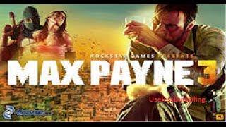 #2 Max Payne 3 Online ( ХЗ )