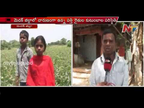 Farmer Family Suicide Cause their Children Orphans