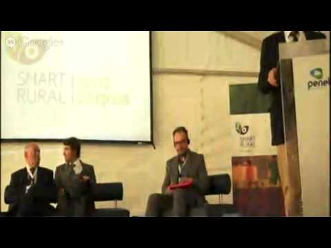 Smart Rural World Congress - Penela