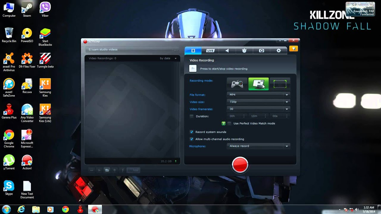 The best screen recording software for