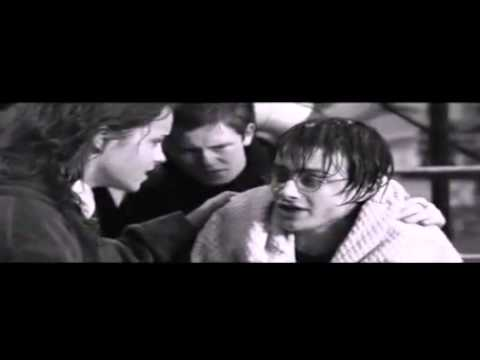 Она вернется... Гарри Поттер и Гермиона Грейнджер - YouTube