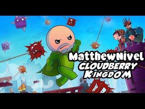Cloudberry Kingdom ♦Платформер То, Что Надо♦ [ИНДИ ИГРА]