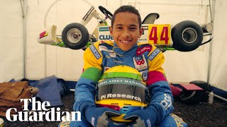 Lewis Hamilton: my fifth F1 title is a testament to my family