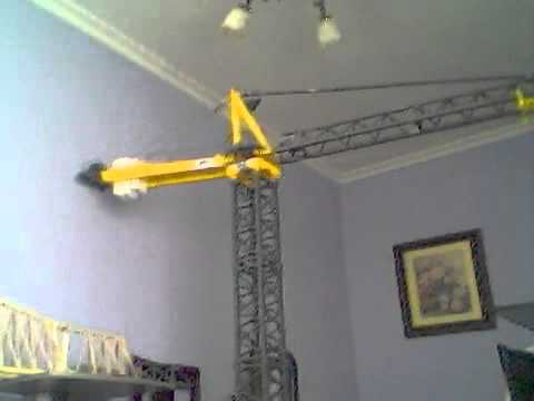 Riggers Course - Tower Crane