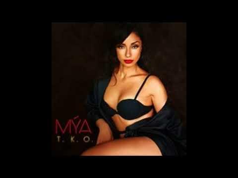 Mýa T.K.O. album review