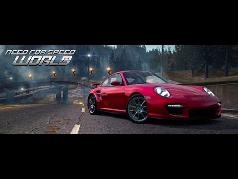 need for speed world porsche 911 gt2 997 just driving youtube. Black Bedroom Furniture Sets. Home Design Ideas