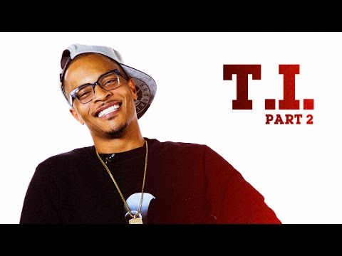 T.I.P. Talks Authenticity In Trap Music, Names Rappers Who A