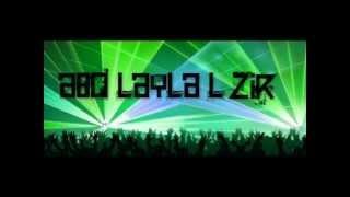 ABOU LAYLA LZIR - 3aZiZi lMosSTAme3 - DISS 4 BASBOUS