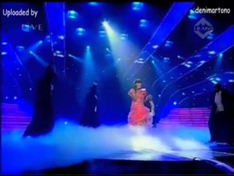 Viki Sianipar inc.| Imb | Phantom Of Opera | Putri Ayu & Hudson