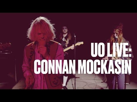 "Connan Mockasin ""I Wanna Roll With You"" — UO Live"