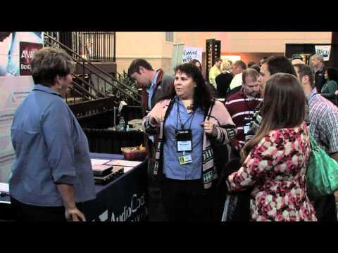 Hiscall, Inc. 3rd annual Technology Showcase, Radisson Opryland, Nashville