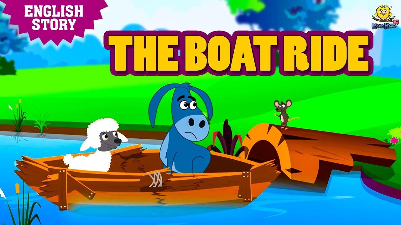 Boat Story