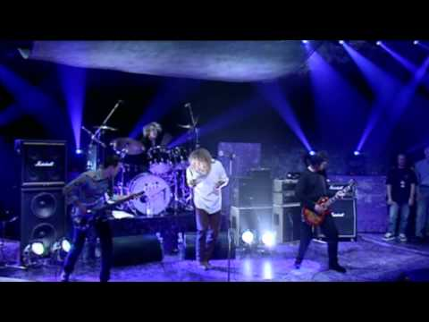 Robert Plant & Jimmy Page - The Wanton Song (Live)
