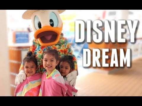 Inside the Disney Dream - itsjudyslife thumbnail