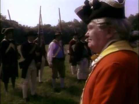 The American Revolution: The Conflict Ignites Ep. 1,  Pt 1