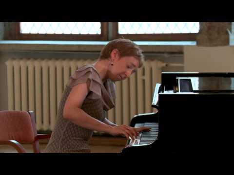 PLMF - Irina Zahharenkova (piano) - Jean-Philippe Rameau