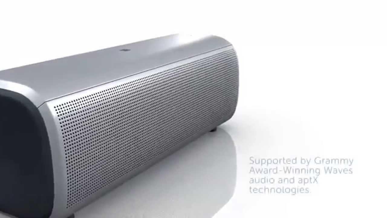Dell Bluetooth Speaker AD8